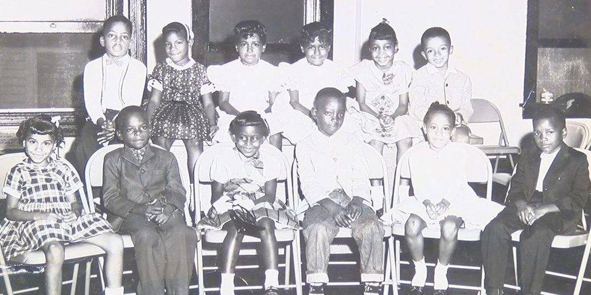 Memphis 13 member reflects on school desegregation 50 years later