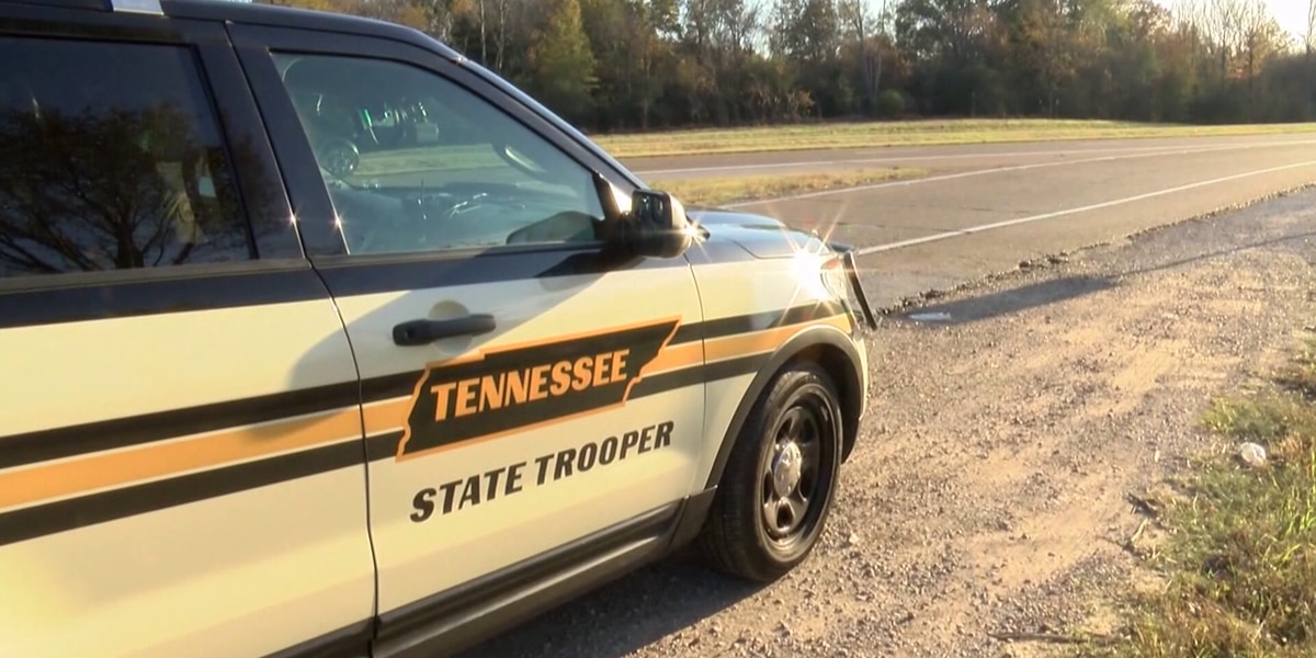 More THP troopers patrolling Memphis interstates per MPD's request