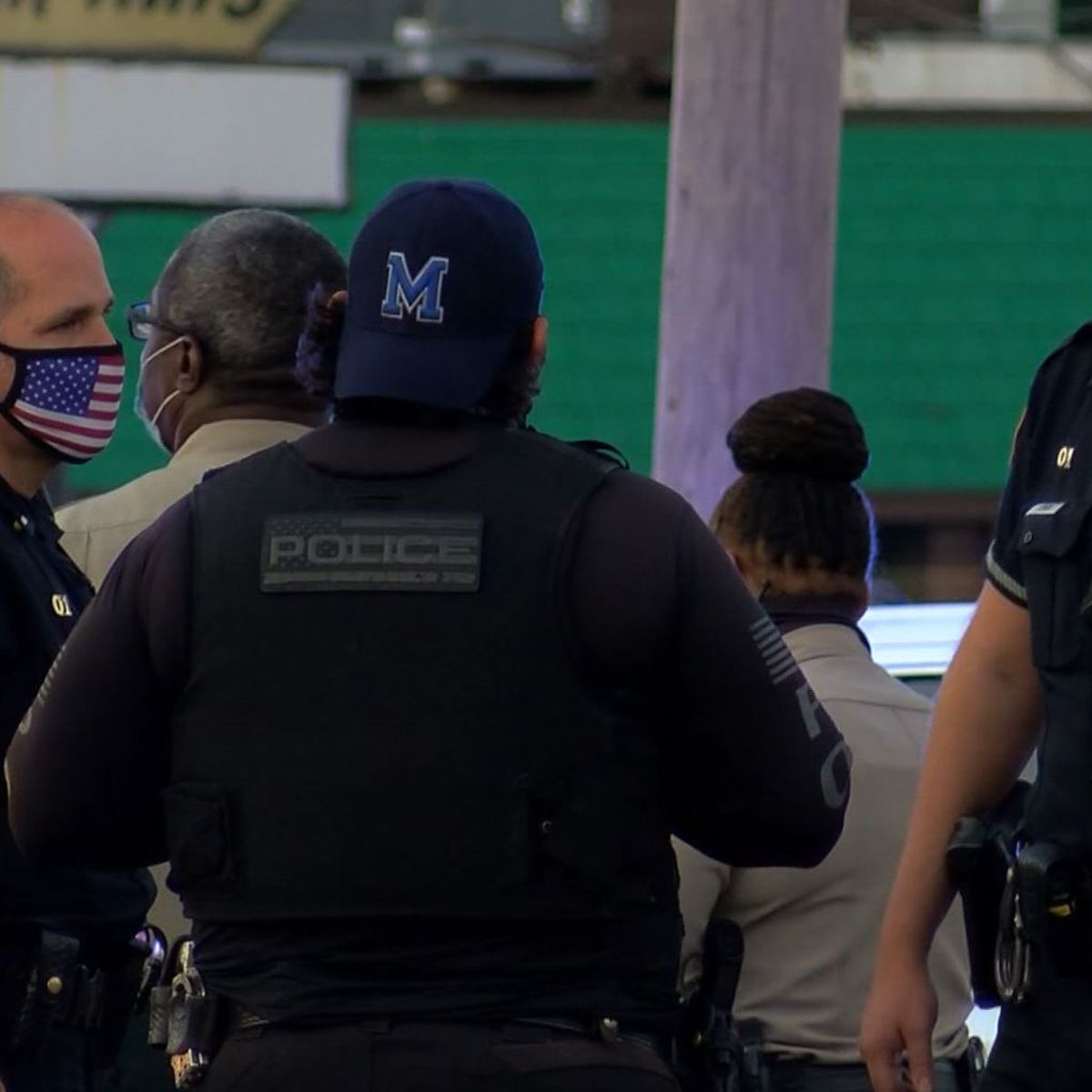 City Council considers ordinance to remove police residency referendum from ballot