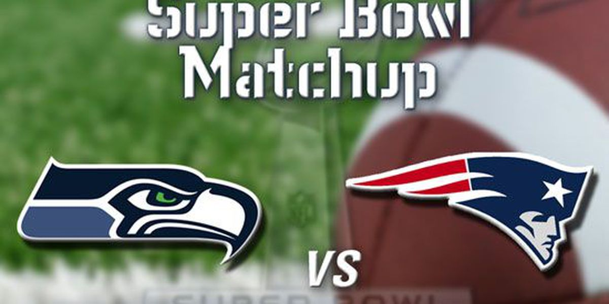 Seattle Seahawks to face New England Patriots in Super Bowl XLIX