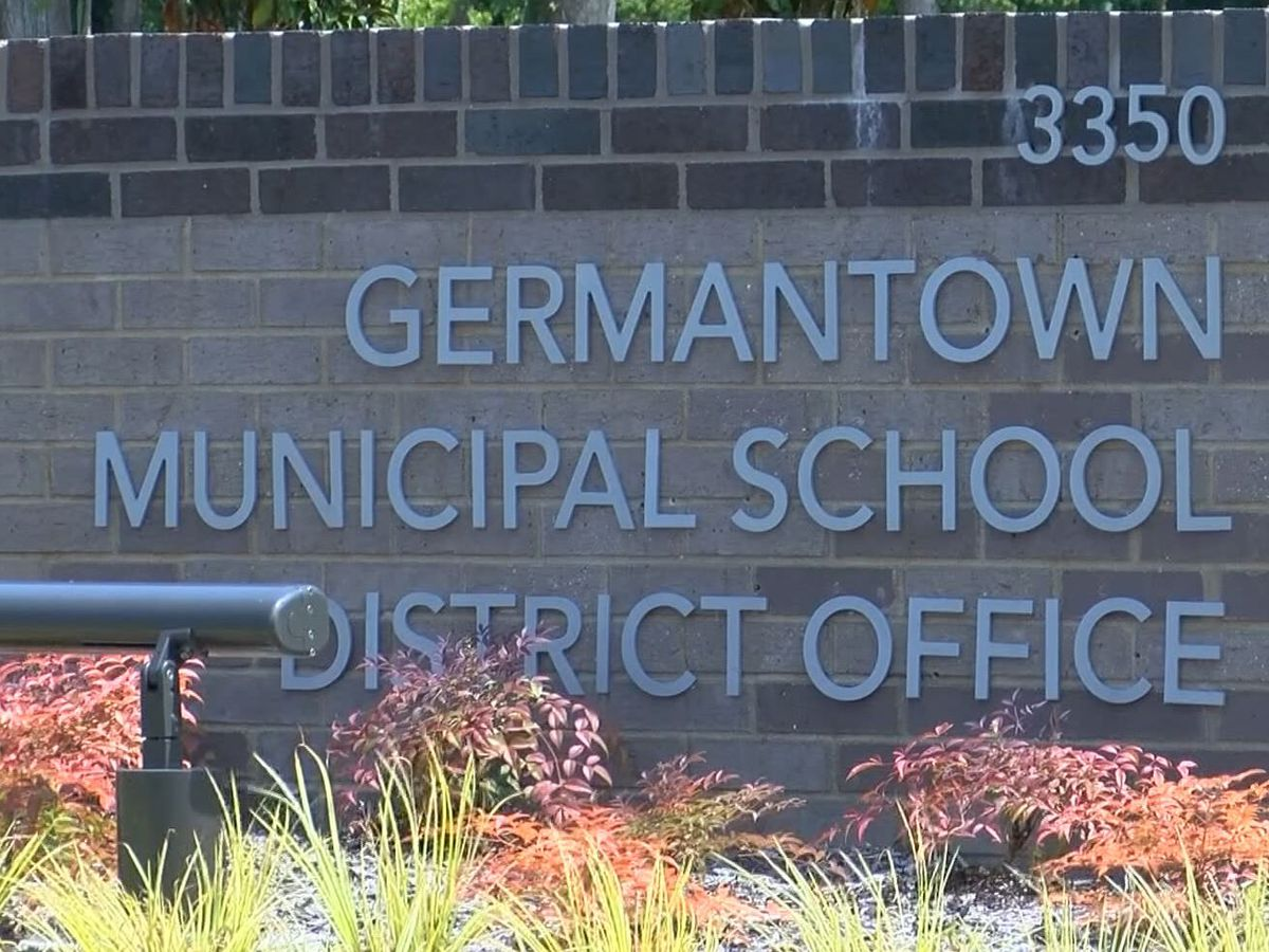 Germantown schools now requiring face masks in classrooms