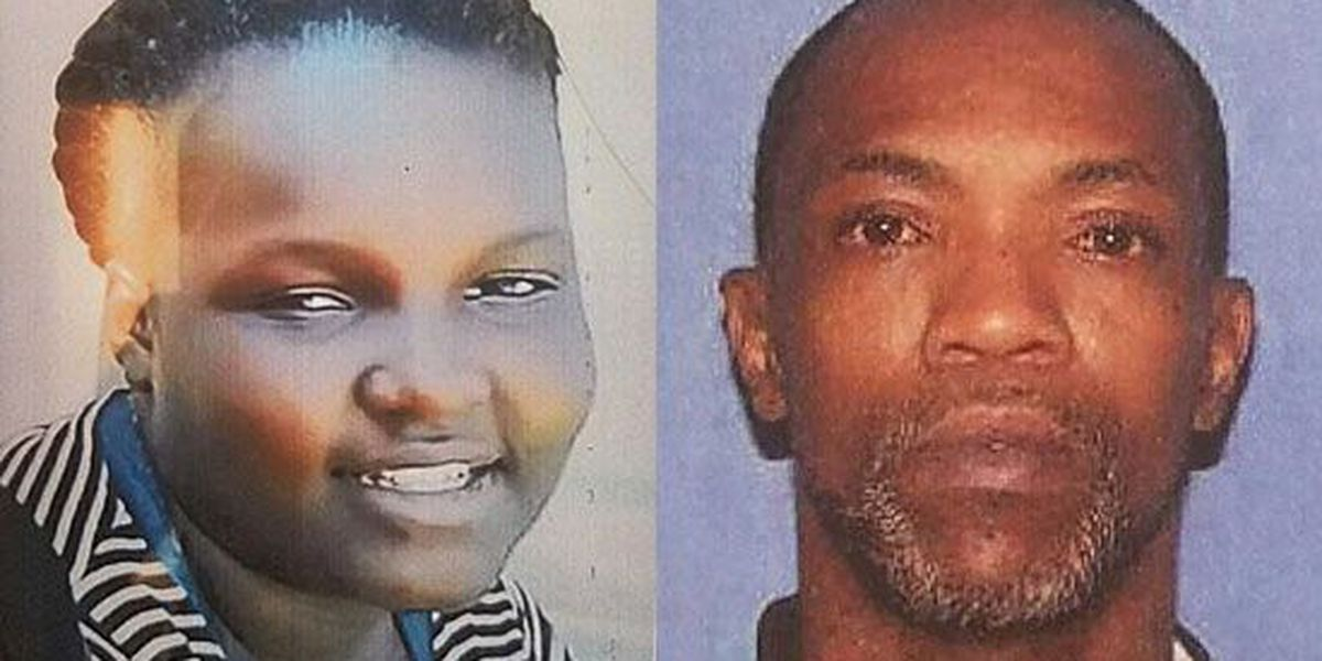 Amber Alert canceled after 12-year-old found safe; suspect still at large