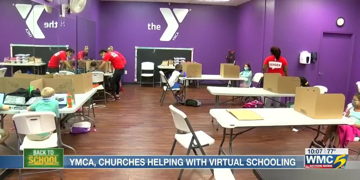 Community organizations providing more childcare options for SCS virtual learning students
