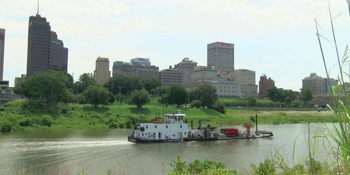 Memphis in talks to revitalize downtown areas