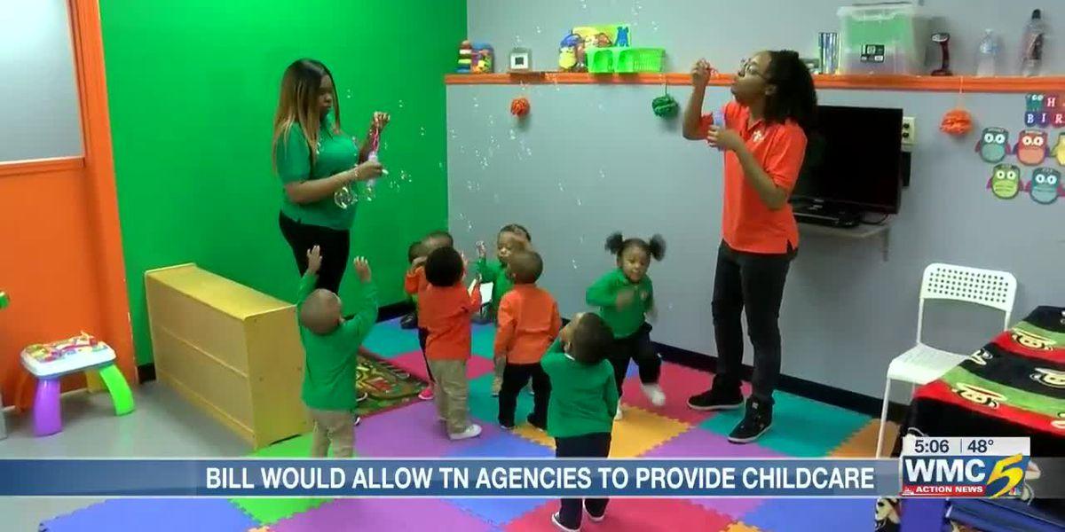 "Memphis senator proposes bill to help end ""child care deserts"""