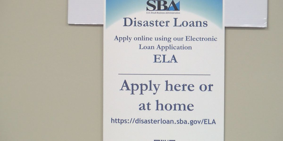 Mid-South business headlines: Small business owners working to access SBA loans