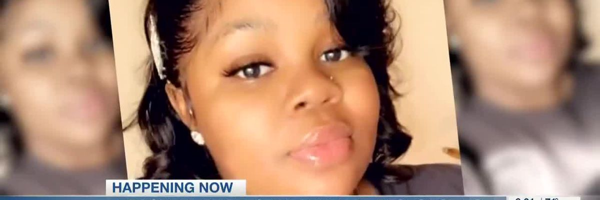 Peaceful protest planned in response to Breonna Taylor decision