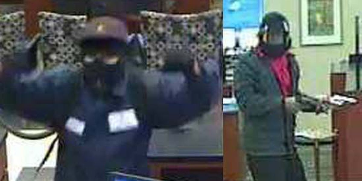 2 men rob Frayser bank