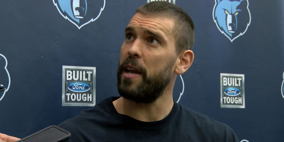 Grizzlies, Raptors agree to Marc Gasol trade; Temple, Green to LA