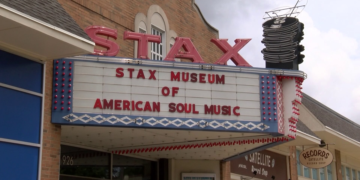 Stax Museum extends temporary closure due to COVID-19 case surge