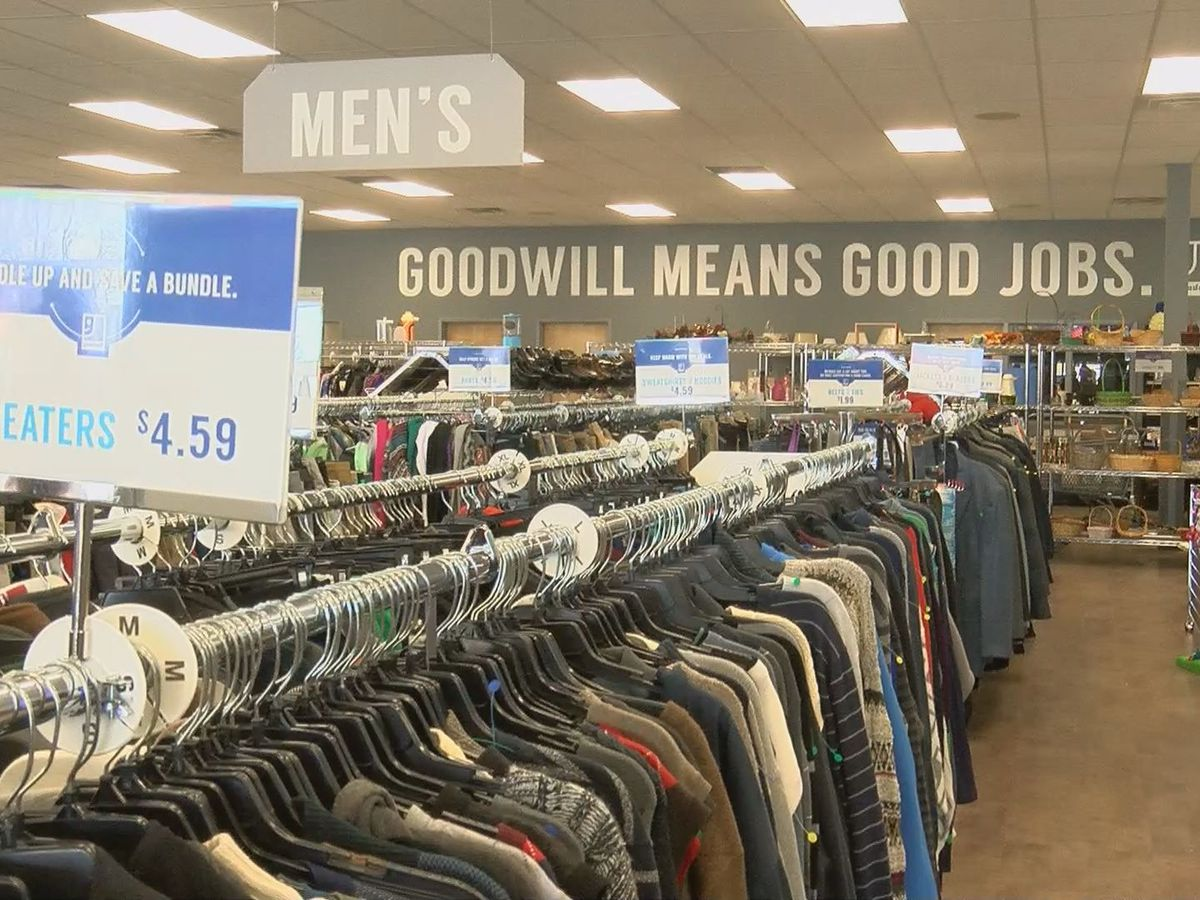 Goodwill holding job fair in Collierville