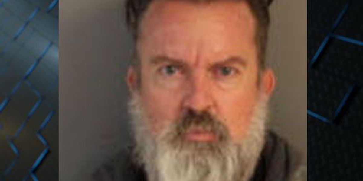 Nurse practitioner charged with rubbing his face on woman at Minglewood Hall