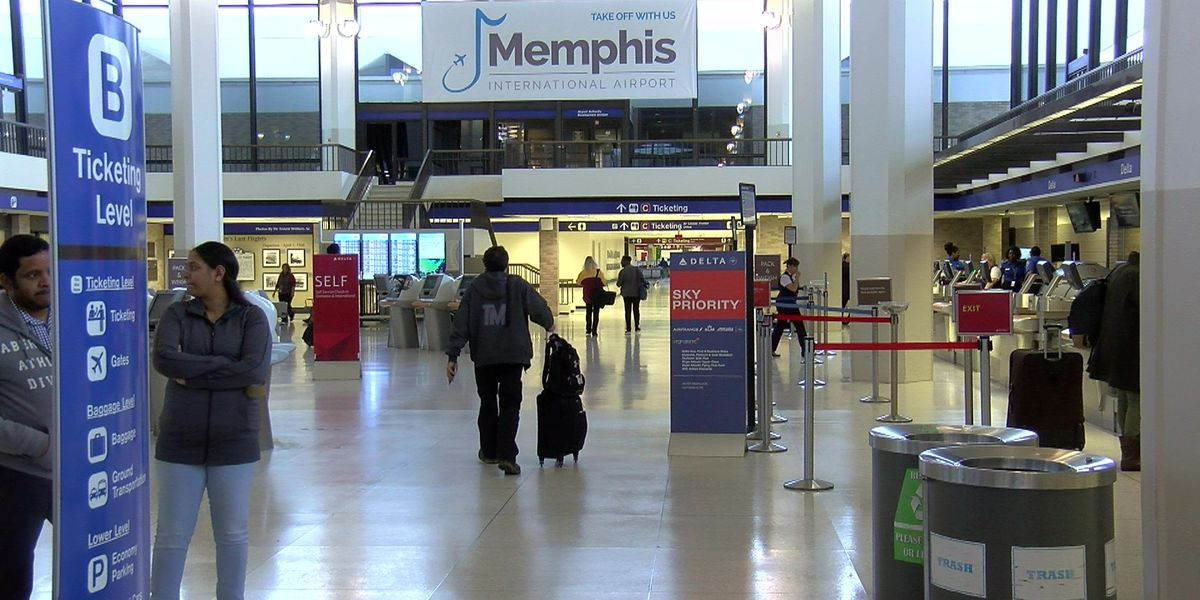 The Investigators: Memphis International Airport sees $11M loss as COVID-19 pandemic persists