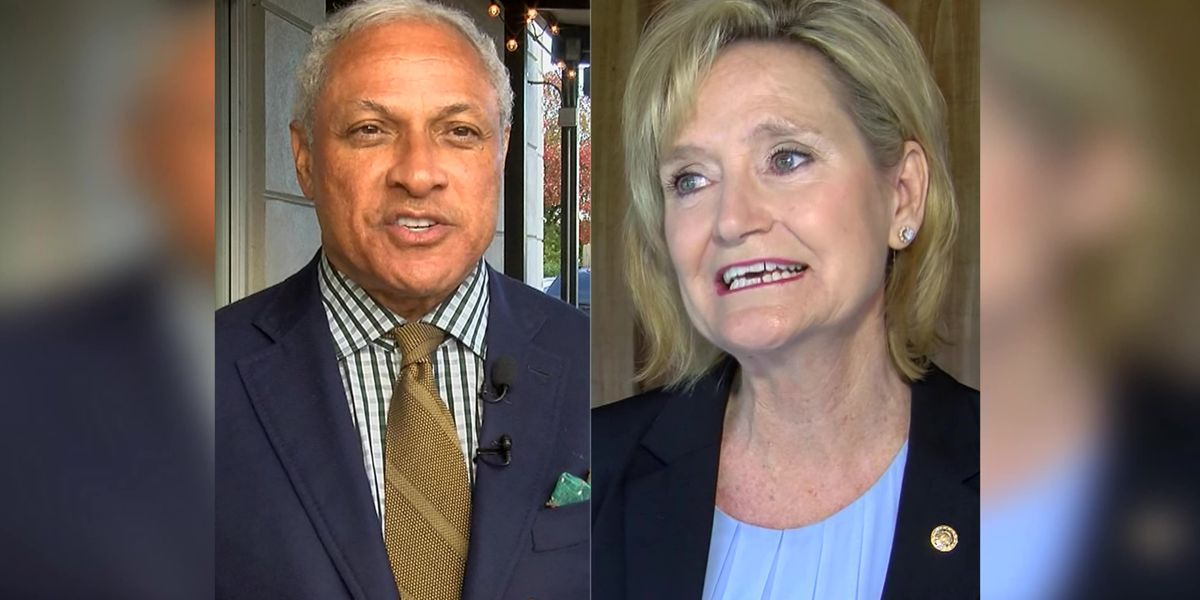 Mississippi election officials ready for runoff election Tuesday