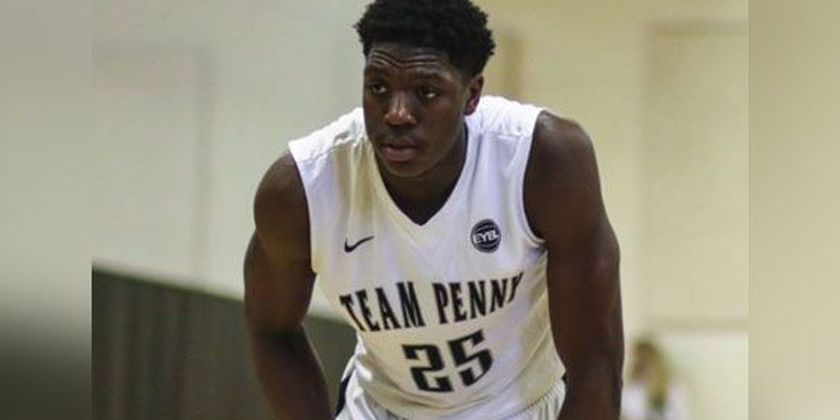 Top-100 local basketball prospect commits to Penny Hardaway, Tigers