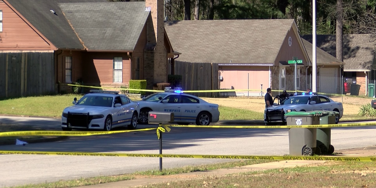 MPD investigating triple shooting in Hickory Hill