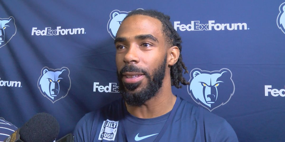 Mike Conley named finalist for NBA Cares Community Assist Award