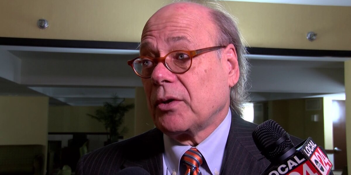 Congressman Steve Cohen seeks re-election