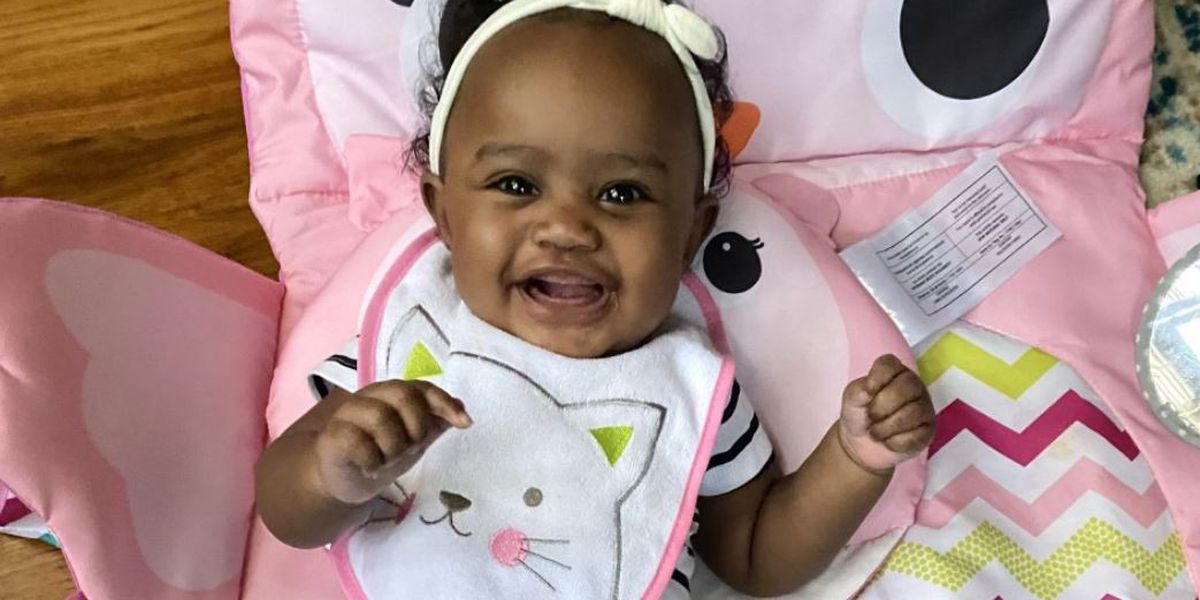 Arkansas State Police cancel Amber Alert after 6-month-old baby is found safe