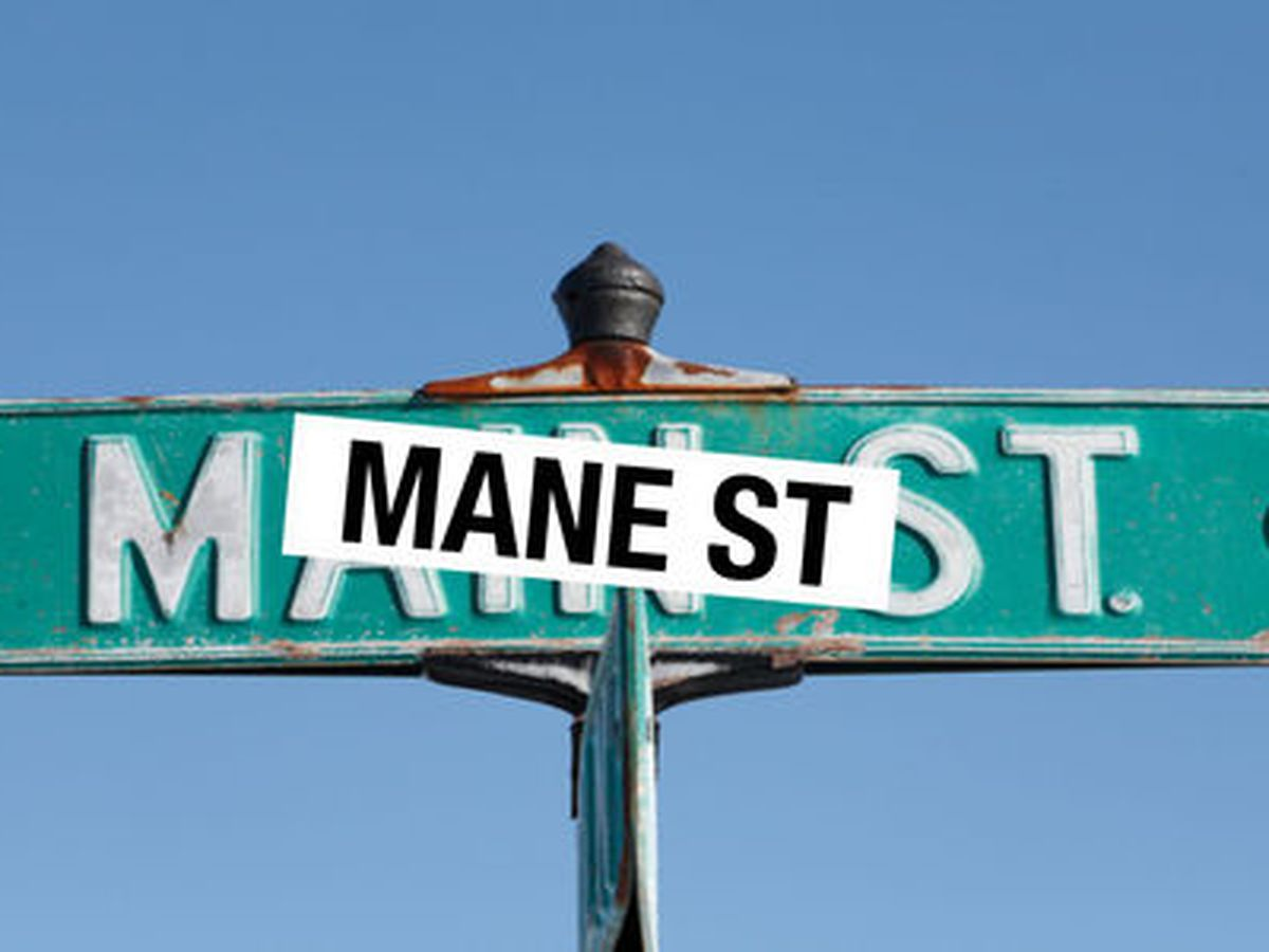 Petition calls for Mane St. in Memphis: 'for the culture'