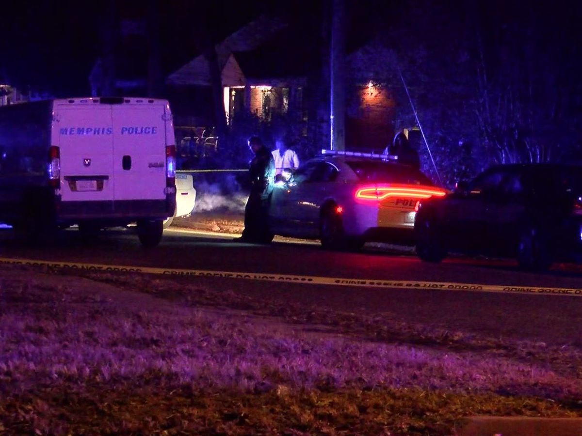 1 injured in overnight shooting in Binghampton