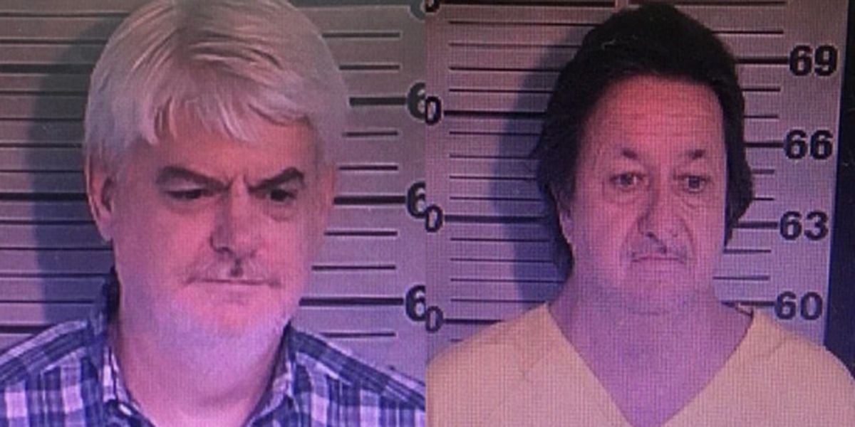 Dyersburg attorney, another man charged with extortion