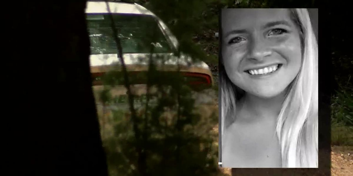 Ole Miss student's body found