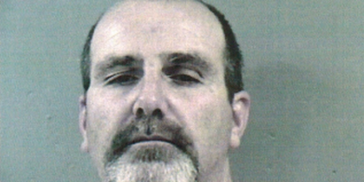 Madison County inmate still on the run after stealing prison van