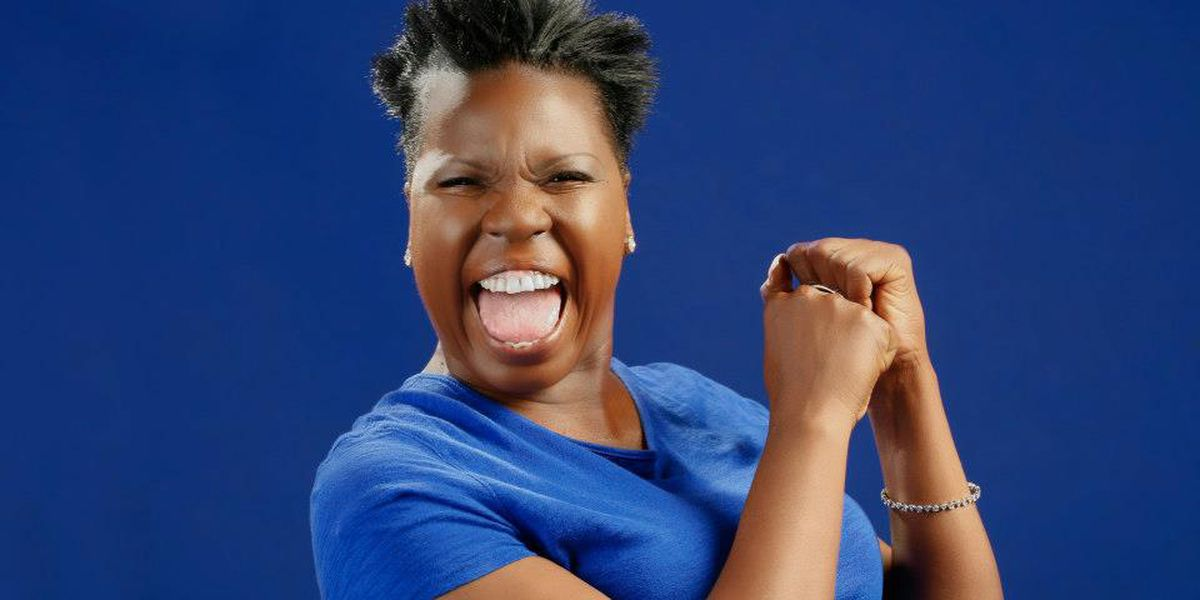 Memphian Leslie Jones named one of Time's Most Influential People of 2017