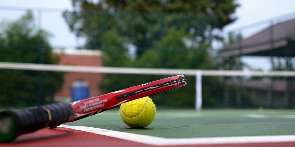 Tigers tennis back to NCAAs