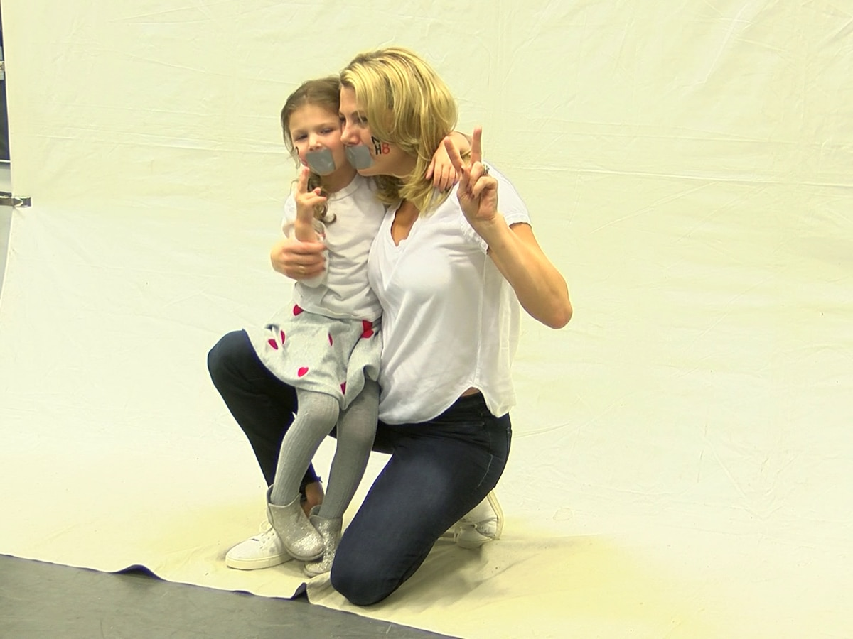 NOH8 Campaign hosts open photo shoot in Memphis
