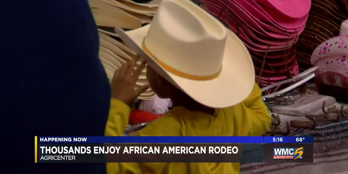 Mid-South students have rollicking good time at Bill Pickett Rodeo