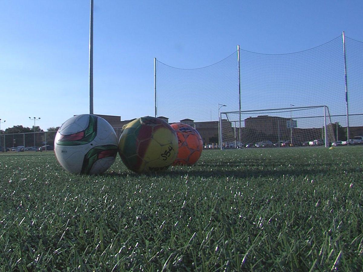 Tiger women's soccer set for AAC tournament