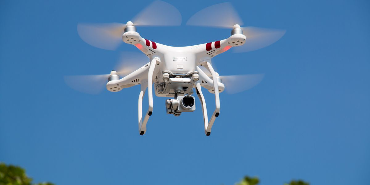 Pa. man accused of using drone to drop explosives on ex-girlfriend's property