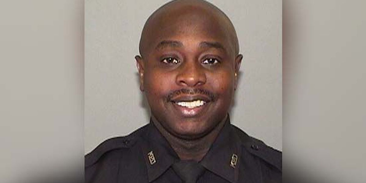 Memphis police officer arrested for domestic assault
