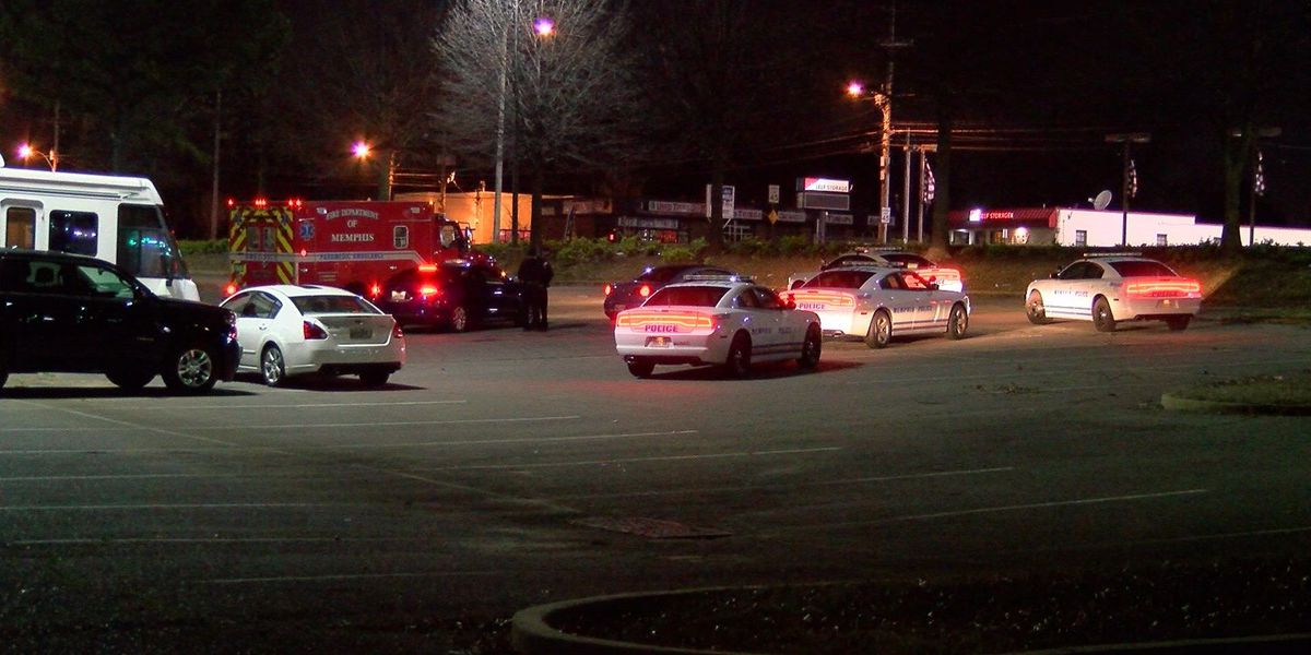 Woman in hospital, hit by drunk driver