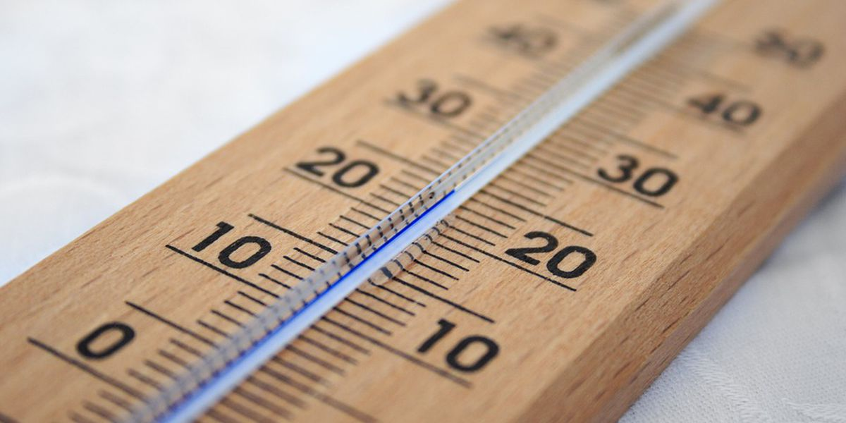 Breakdown: That's not right! Why your backyard temperature gauge is not very accurate