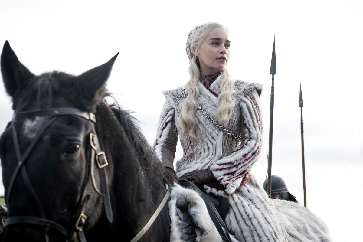 App teaches you how to speak High Valyrian like in 'Game of Thrones'