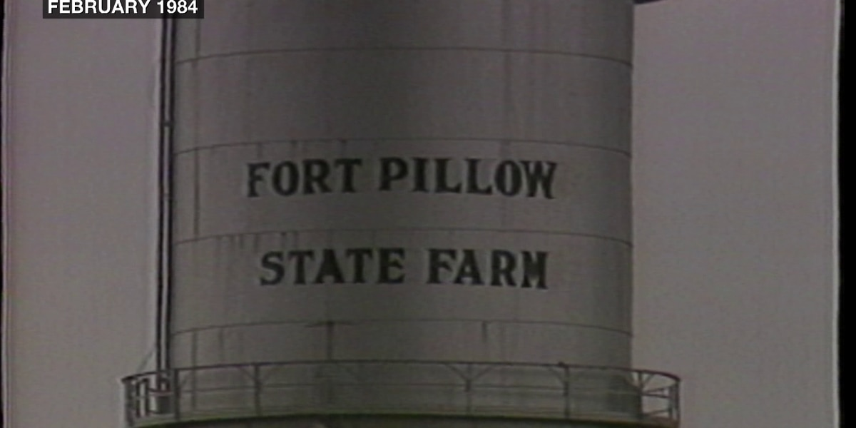 From the WMC archives: Fort Pillow escape leaves 3 dead