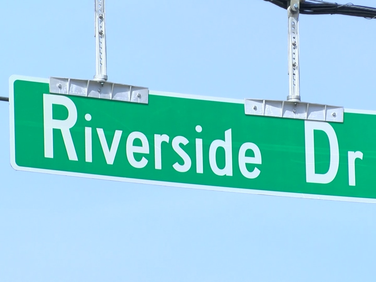 Riverside Drive reopening on weekdays in Memphis