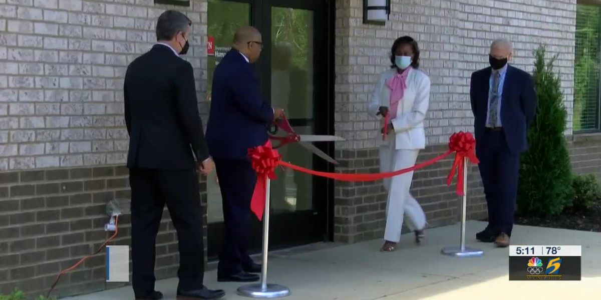 Tennessee Department of Human Services opens new Memphis office