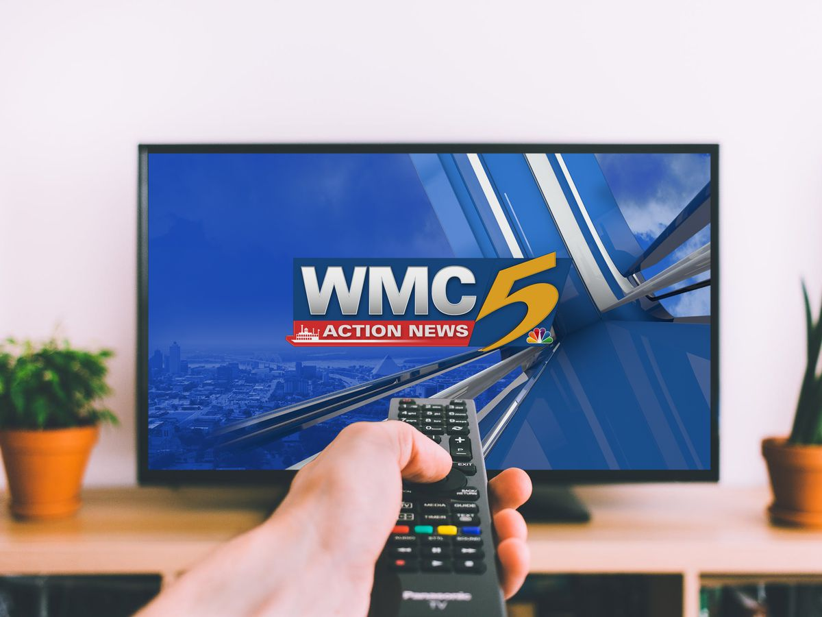 Watch WMC Action News 5 over the air