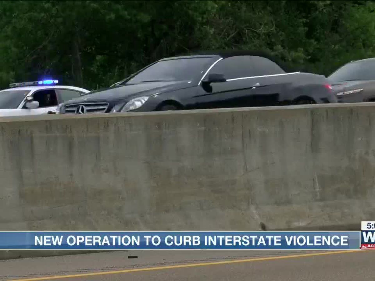 THP unveils new operation to curb interstate violence
