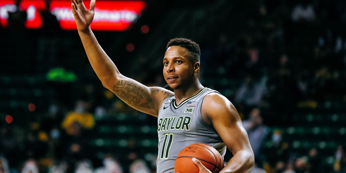 Hogs fall in NCAA Elite to top seed Baylor