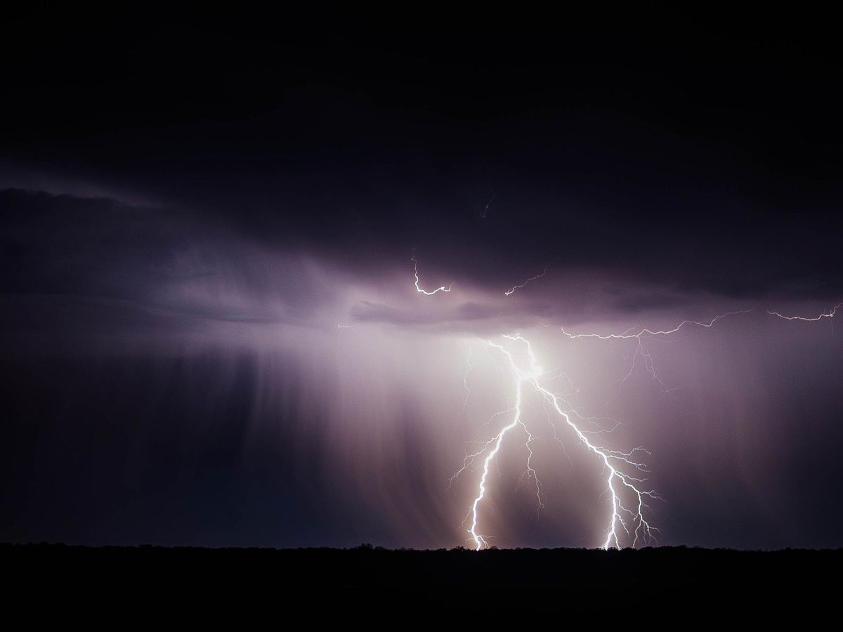 Breakdown: When thunder roars, go indoors. Here is why.