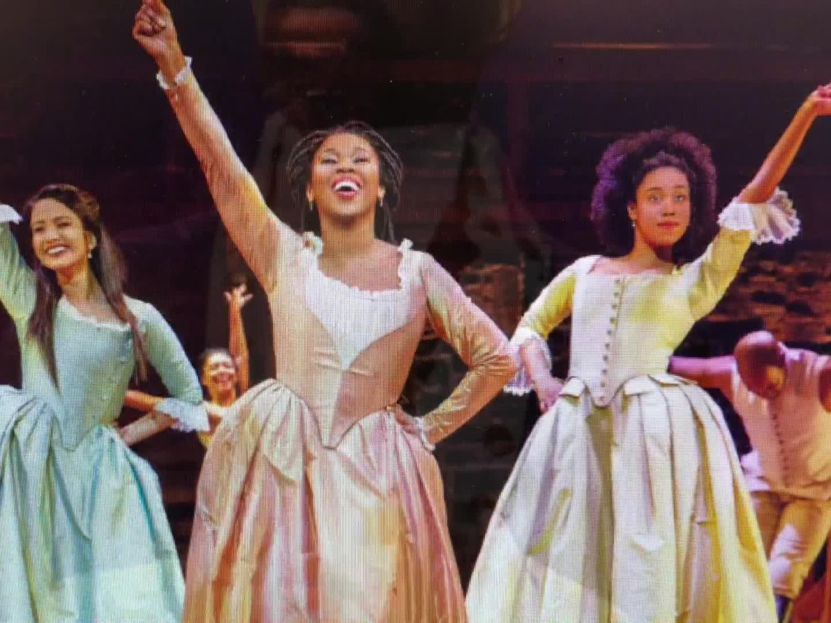Orpheum announces upcoming Broadway season