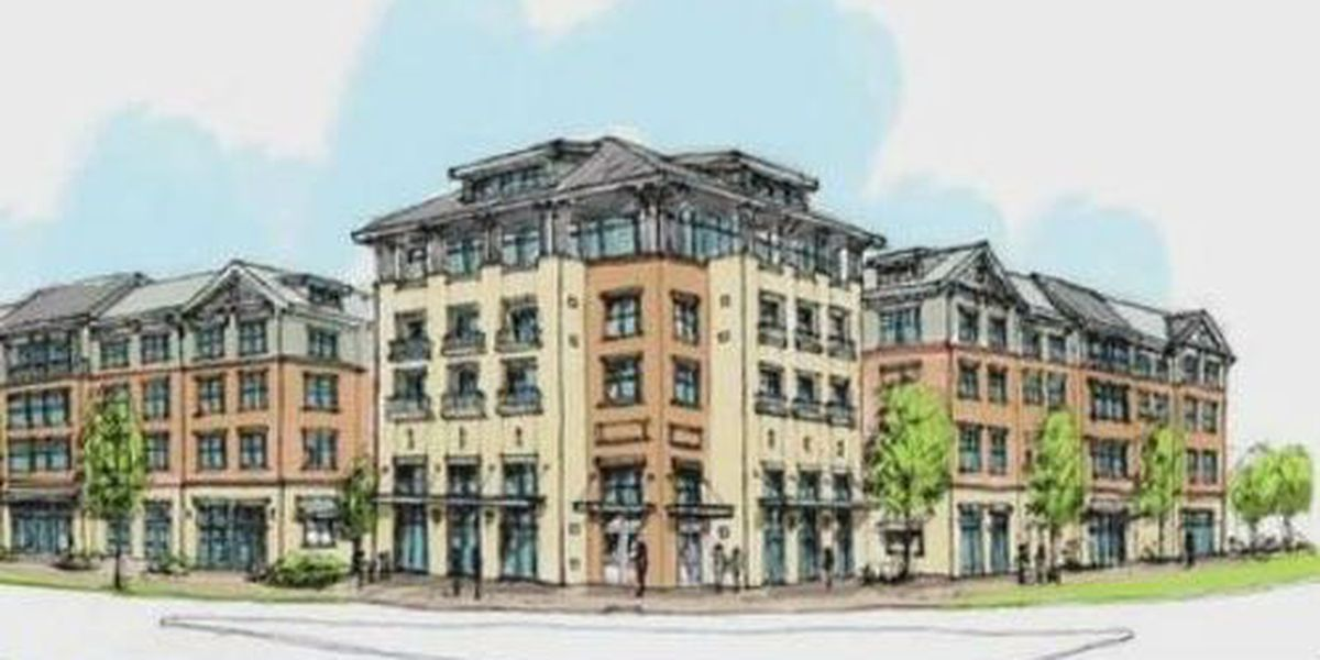Neighbors fight proposed 'Overton Gateway' project