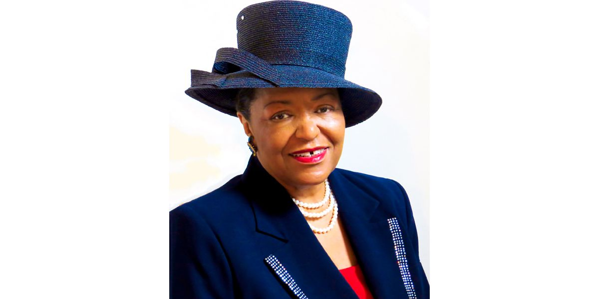 Longtime Tennessee State Sen. Thelma Harper dies at 80