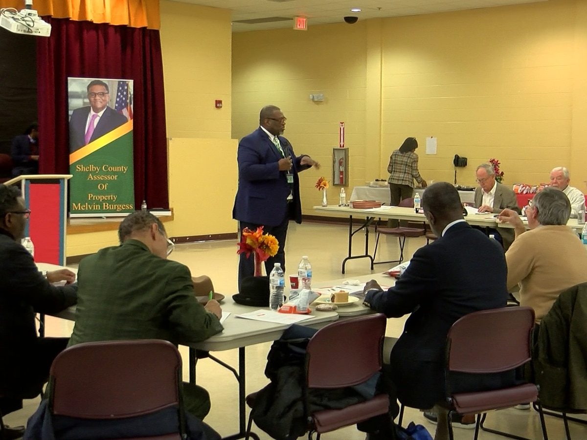 Orange Mound Task Force to collaborate with Memphis 3.0 plan