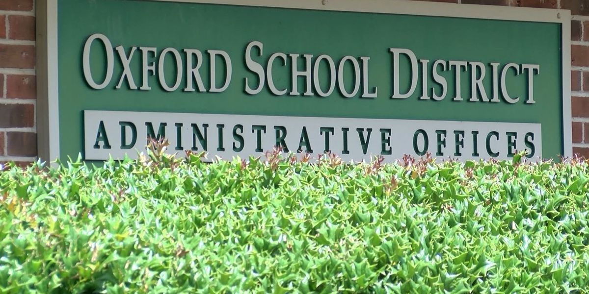 Oxford mayor roles back guidelines for social gatherings, school district releases back to school plan